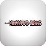 Shadows Rising is a browser based RPG written in PHP, Javascript, and XHTML. MySQL/PostgreSQL supported. The core engine will allow users create unique RPGs by adding new items, classes, terrain maps to Game Modules.