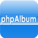 phpAlbum is an Open Source PHP script which allows you to create your personal Photo Album/Gallery in just a seconds. All you need is a web space with FTP access. No database is needed. After a few clicks you are ready to upload your photos, create new directories/galleries, and use your photo album.