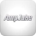 AmpJuke will act as your streaming server. Besides music streaming AmpJuke can fetch album covers/images/lyrics automatically using various web services from last.fm, Bing! and other sources. Scan import tags from as many tracks you like, use the favorites as well as a bunch of other personal settings to customize the way AmpJuke operates.