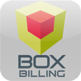 BoxBilling New generation free billing software! Complete client management, billing & support software. BoxBilling is free and will always be free! You can sell any product imaginable – web hosting, software licenses, servers, downloadable products and setup any custom products.