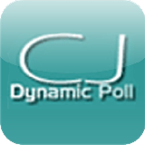 CJ Dynamic Poll does exactly what it says in the title – it is a poll that changes dynamically. Ever wondered how websites can display poll questions one minute then once you have voted display the results in the same place? Well… this script does just that. Complete with full Admin Interface the CJ Dynamic Poll is a must have for all websites!