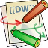 DokuWiki is a standards compliant, simple to use Wiki, mainly aimed at creating documentation of any kind. It is targeted at developer teams, workgroups and small companies. It has a simple but powerful syntax which makes sure the datafiles remain readable outside the Wiki and eases the creation of structured texts. All data is stored in plain text files, no database is required.