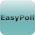 EasyPoll is a PHP script to create your own poll. It's very easy to install and run. Design of the poll is fully editable, you may insert the poll into any page you want. You can use it on an unlimited number of webpages for free.