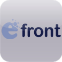 eFront is a modern learning system, bundled with key enterprise functionality ranging from skill-gap analysis and branch management to tailor-made reports.