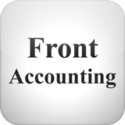 FrontAccounting is an accounting system for small companies. It is web based, simple, but powerful, system for the entire ERP chain.