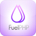 FuelPHP is a simple, flexible, community driven PHP 5.3  framework, based on the best ideas of other frameworks, with a fresh start! FuelPHP is a MVC (Model-View-Controller) framework that was designed from the ground up to have full support for HMVC as part of its architecture. FuelPHP is extremely portable, works on almost any server and prides itself on clean syntax.