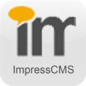 ImpressCMS is a community developed Content Management System for easily building and maintaining a dynamic web site. Keep your web site up to date with this easy to use, secure and flexible system. It is the ideal tool for a wide range of users: from business to community users, from large enterprises to people who want a simple, easy to use blogging tool. ImpressCMS is a powerful system that gets outstanding results!
