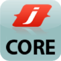 jCore server is the core system on which you can build your jCore client sites. This is the system that contains all the libraries and/or modules you would use for your client sites.This way if there is a new release or an important bug fix you won't have to update all your sites one by one for each of your clients, just update jCore server and all your client sites will be updated at once.