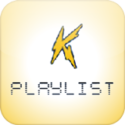 kPlaylist is a free PHP system that makes your music collection available via the Internet. kPlaylist is a music database that you manage via the web. With kPlaylist you can stream your music (ogg, mp3, wav, wma, etc.), you can upload, make playlists, share, search, download and a lot more.