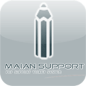 Maian Support is a FREE support ticket system written in PHP/MySQL. Maian Support is a software with no nag screens, ads or spyware. It can be used for an unlimited time at no further cost. Support is an integral part of any business and good support helps you to build a solid relationship between you and your clients. Maian Support helps you to build this confidence by providing an easy to use support system completely free of charge.