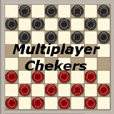 Multiplayer Checkers lets your visitors challenge each other, play checkers and chat with this AJAX-enabled script.