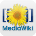 MediaWiki is a free software wiki package written in PHP, originally for use on Wikipedia. It is now used by several other projects of the non-profit Wikimedia Foundation and by many other wikis. MediaWiki is designed to be run on a large server farm for a website that gets millions of hits per day. MediaWiki is an extremely powerful, scalable software and a feature-rich wiki implementation that uses PHP to process and display data stored in a database, such as MySQL.