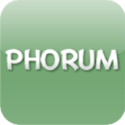 Phorum was the original PHP and MySQL based Open Source forum software. Phorum's developers pride themselves on creating message board software that is designed to meet different needs of different web sites while not sacrificing performance or features.