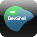 PHPDevShell as the name suggests provides a shell for your code to run in. PHPDevShell would typically be used to develop general web based applications or administration interfaces. PHPDevShell is essentially a ready made GUI application where you can immediately start with the development work that matters most, your application.