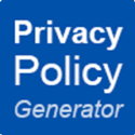 Privacy Policy Generator is a free generator that lets you generate a privacy policy agreement for your site in minutes. Once installed you can quickly generate the agreement to include for your privacy policy page. Privacy policies are mandatory by law if you collect personal data from users. TermsFeed makes it easy to generate your privacy policy and stay up to date with the latest changes.