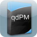 qdPM is a free web-based project management tool suitable for a small team working on multiple projects. It is fully configurable. You can easy manage Projects, Tasks and People. Customers interact using a Ticket System that is integrated into Task management.