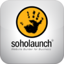 Soholaunch is an easy-to-use website builder designed to help you build, maintain, and manage your personal or business website. It runs right from your website, making it easy to take shopping cart orders online, create forms, and edit site pages from any computer in the world!