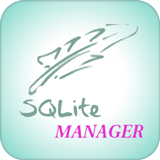 SQLiteManager is a database manager for SQLite databases. You can manage any SQLite database created on any platform with SQLiteManager.